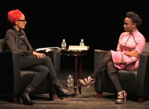 Chimamanda-and-Zadie